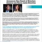 Teleritmo Magazine: Open Hearts Announces New Board of Directors
